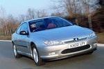 Thumbnail 1997 PEUGEOT 406 COUPE SERVICE AND REPAIR MANUAL