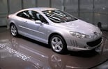 Thumbnail 2005 PEUGEOT 407 COUPE SERVICE AND REPAIR MANUAL