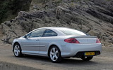 Thumbnail 2006 PEUGEOT 407 COUPE SERVICE AND REPAIR MANUAL