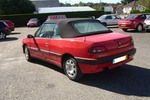 1998 PEUGEOT 306 CABRIOLET SERVICE AND REPAIR MANUAL