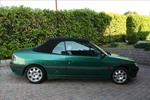 2000 PEUGEOT 306 CABRIOLET SERVICE AND REPAIR MANUAL