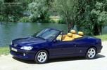 2001 PEUGEOT 306 CABRIOLET SERVICE AND REPAIR MANUAL