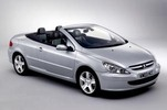 Thumbnail 2003 PEUGEOT 307CC SERVICE AND REPAIR MANUAL