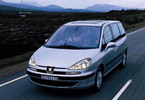 Thumbnail 2009 PEUGEOT 807 SERVICE AND REPAIR MANUAL