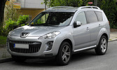 Thumbnail 2008 PEUGEOT 4007 SERVICE AND REPAIR MANUAL