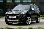 Thumbnail 2012 PEUGEOT 4007 SERVICE AND REPAIR MANUAL