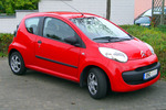Thumbnail 2008 CITROEN C1 ALL MODELS SERVICE AND REPAIR MANUAL