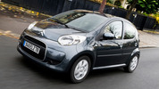 Thumbnail 2012 CITROEN C1 ALL MODELS SERVICE AND REPAIR MANUAL