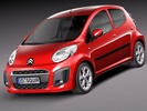 Thumbnail 2015 CITROEN C1 ALL MODELS SERVICE AND REPAIR MANUAL
