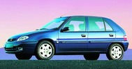 Thumbnail 1998 CITROEN SAXO SERVICE AND REPAIR MANUAL