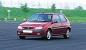 Thumbnail 1999 CITROEN SAXO SERVICE AND REPAIR MANUAL