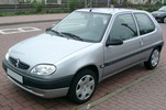 Thumbnail 2000 CITROEN SAXO SERVICE AND REPAIR MANUAL
