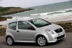 2007 CITROEN C2 SERVICE AND REPAIR MANUAL