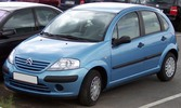 2006 CITROEN C3 SERVICE AND REPAIR MANUAL