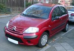 2007 CITROEN C3 SERVICE AND REPAIR MANUAL