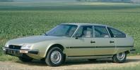 Thumbnail 1974-1991 CITROEN CX SERVICE AND REPAIR MANUAL