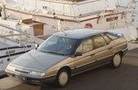 Thumbnail 1992 CITROEN XM SERVICE AND REPAIR MANUAL