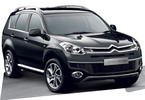 Thumbnail 2012 CITROEN C-CROSSER SERVICE AND REPAIR MANUAL