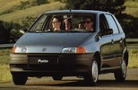 Thumbnail 1995 FIAT PUNTO ALL MODELS SERVICE AND REPAIR MANUAL