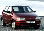 Thumbnail 1996 FIAT PUNTO ALL MODELS SERVICE AND REPAIR MANUAL