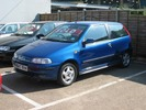 Thumbnail 1998 FIAT PUNTO ALL MODELS SERVICE AND REPAIR MANUAL