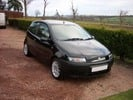 Thumbnail 2001 FIAT PUNTO ALL MODELS SERVICE AND REPAIR MANUAL