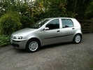 Thumbnail 2003 FIAT PUNTO ALL MODELS SERVICE AND REPAIR MANUAL