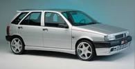 Thumbnail 1994 FIAT TIPO SERVICE AND REPAIR MANUAL
