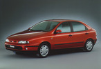 Thumbnail 2000 FIAT BRAVA SERVICE AND REPAIR MANUAL