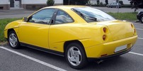 Thumbnail 1994 FIAT COUPE SERVICE AND REPAIR MANUAL