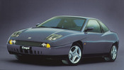 Thumbnail 1995 FIAT COUPE SERVICE AND REPAIR MANUAL