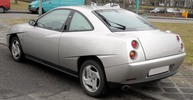 Thumbnail 2000 FIAT COUPE SERVICE AND REPAIR MANUAL