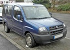 Thumbnail 2000 FIAT DOBLO SERVICE AND REPAIR MANUAL