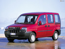 Thumbnail 2001 FIAT DOBLO SERVICE AND REPAIR MANUAL