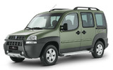 Thumbnail 2002 FIAT DOBLO SERVICE AND REPAIR MANUAL