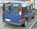 Thumbnail 2003 FIAT DOBLO SERVICE AND REPAIR MANUAL