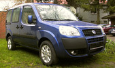 Thumbnail 2006 FIAT DOBLO SERVICE AND REPAIR MANUAL