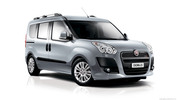 Thumbnail 2010 FIAT DOBLO SERVICE AND REPAIR MANUAL