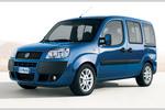 Thumbnail 2012 FIAT DOBLO SERVICE AND REPAIR MANUAL