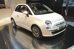 Thumbnail 2010 FIAT 500 SERVICE AND REPAIR MANUAL