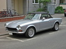 Thumbnail 1975-1982 FIAT 124 SPIDER SERVICE AND REPAIR MANUAL