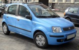 Thumbnail 2003 FIAT PANDA SERVICE AND REPAIR MANUAL