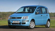 Thumbnail 2005 FIAT PANDA SERVICE AND REPAIR MANUAL