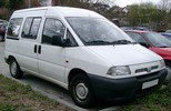 Thumbnail 1995 FIAT SCUDO SERVICE AND REPAIR MANUAL