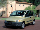 Thumbnail 2000 FIAT MULTIPLA SERVICE AND REPAIR MANUAL
