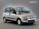 Thumbnail 2002 FIAT MULTIPLA SERVICE AND REPAIR MANUAL