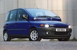 Thumbnail 2003 FIAT MULTIPLA SERVICE AND REPAIR MANUAL
