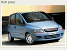 Thumbnail 2005 FIAT MULTIPLA SERVICE AND REPAIR MANUAL