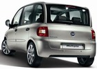 Thumbnail 2009 FIAT MULTIPLA SERVICE AND REPAIR MANUAL