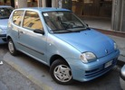 Thumbnail 1999 FIAT SEICENTO AND 600 REPAIR MANUAL